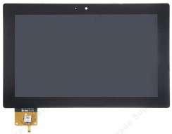 Ansamblu Display LCD  + Touchscreen Lenovo IdeaTab S6000. Modul Ecran + Digitizer Lenovo IdeaTab S6000