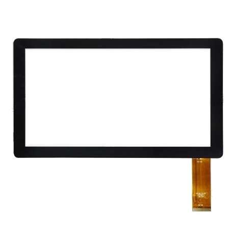 Touchscreen Digitizer FX2 Pad7 Geam Sticla Tableta imagine powerlaptop.ro 2021