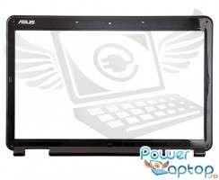 Bezel Front Cover Asus  13GNVK1AP020. Rama Display Asus  13GNVK1AP020 Neagra