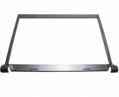 Bezel Front Cover Dell  33GM3LBWI00. Rama Display Dell  33GM3LBWI00 Argintie