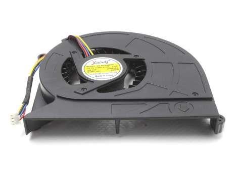 Cooler laptop Asus  K40. Ventilator procesor Asus  K40. Sistem racire laptop Asus  K40