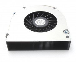 Cooler laptop HP Compaq  6535s Mufa 4 pini. Ventilator procesor HP Compaq  6535s. Sistem racire laptop HP Compaq  6535s