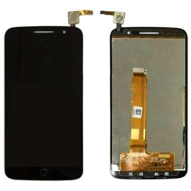 Ansamblu Display LCD  + Touchscreen Alcatel V895N.  Modul Ecran + Digitizer Alcatel V895N
