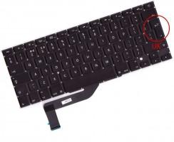 Tastatura Apple MacBook Pro 15 Retina A1398 ME294. Keyboard Apple MacBook Pro 15 Retina A1398 ME294. Tastaturi laptop Apple MacBook Pro 15 Retina A1398 ME294. Tastatura notebook Apple MacBook Pro 15 Retina A1398 ME294