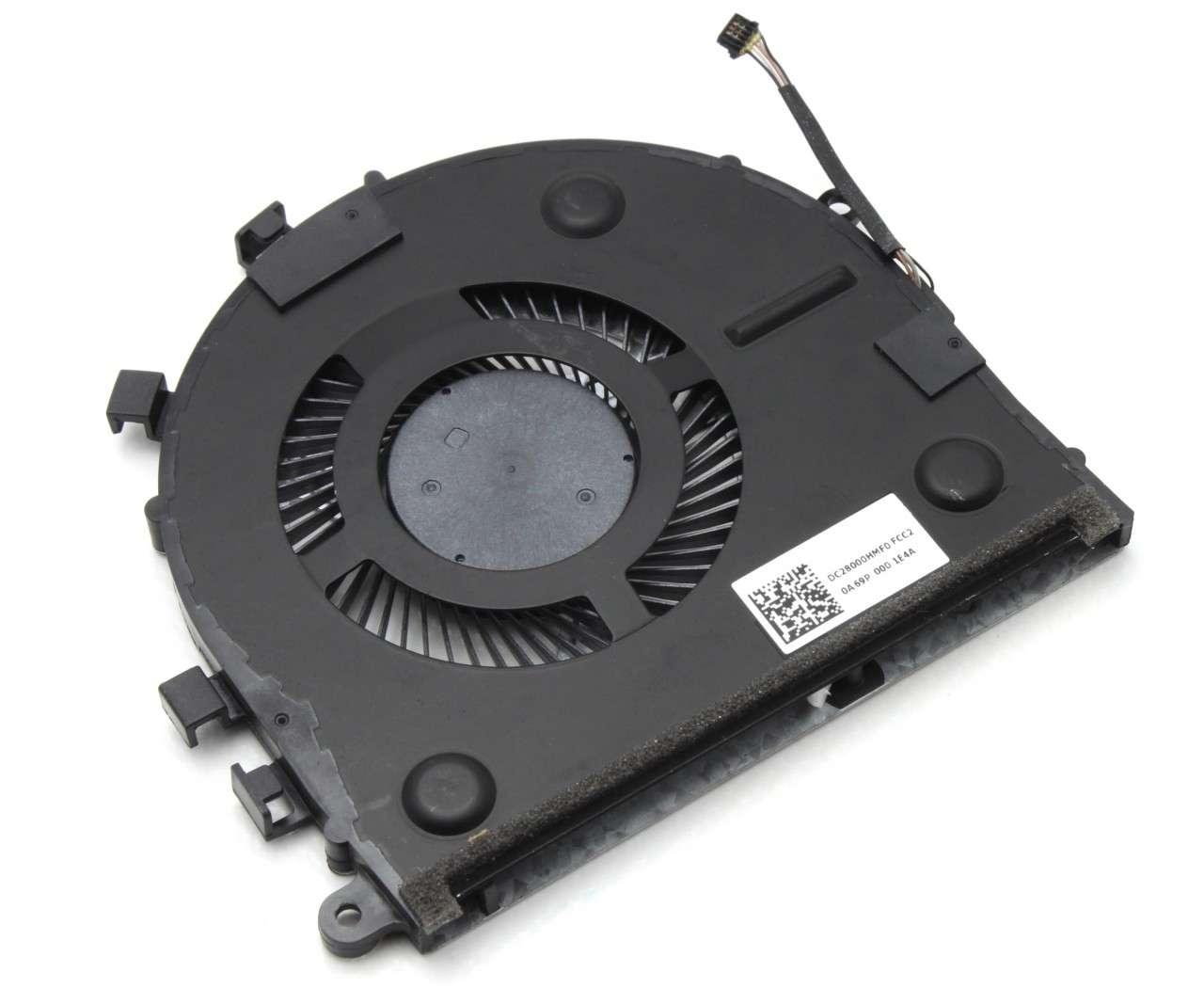 Cooler laptop Lenovo DC28000HMF0 imagine powerlaptop.ro 2021