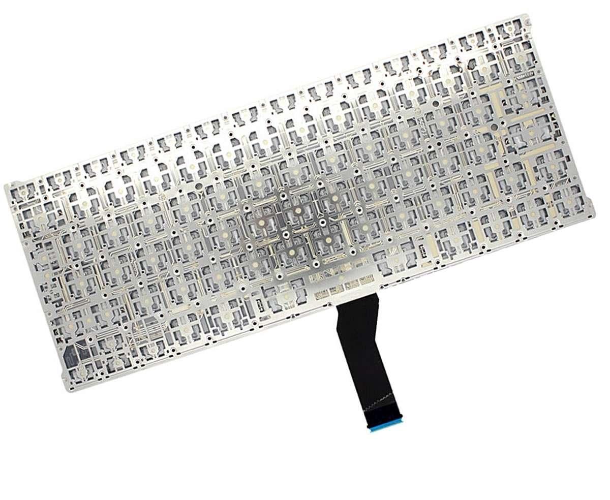 Tastatura Apple MacBook Air A1369 2011 layout UK fara rama enter mare imagine