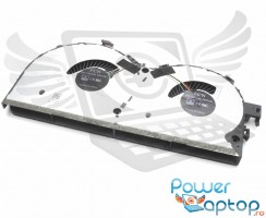 Sistem coolere laptop Lenovo  5F10N00256. Ventilatoare procesor Lenovo  5F10N00256. Sistem racire laptop Lenovo  5F10N00256