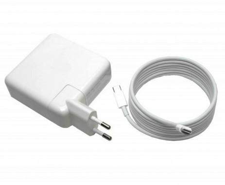Incarcator Apple  A1719 OEM. Alimentator OEM Apple  A1719. Incarcator laptop Apple  A1719. Alimentator laptop Apple  A1719. Incarcator notebook Apple  A1719