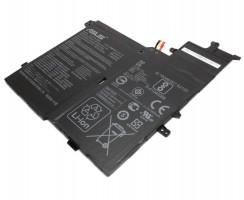 Baterie Asus VivoBook S406U Originala 39Wh. Acumulator Asus VivoBook S406U. Baterie laptop Asus VivoBook S406U. Acumulator laptop Asus VivoBook S406U. Baterie notebook Asus VivoBook S406U