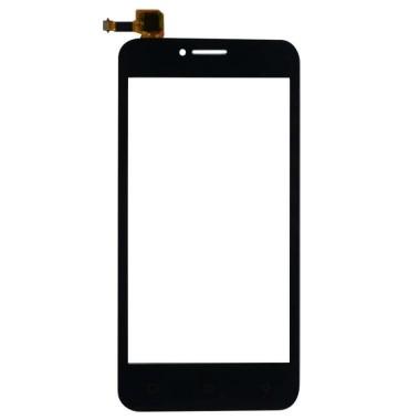 Touchscreen Digitizer Lenovo Vibe B A2016 A2016A40. Geam Sticla Smartphone Telefon Mobil Lenovo Vibe B A2016 A2016A40