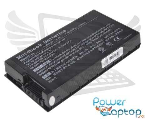 Baterie Asus F50SF . Acumulator Asus F50SF . Baterie laptop Asus F50SF . Acumulator laptop Asus F50SF . Baterie notebook Asus F50SF