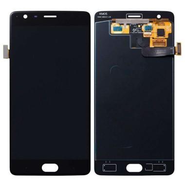 Ansamblu Display LCD  + Touchscreen OnePlus 3 Display OLED. Modul Ecran + Digitizer OnePlus 3 Display OLED