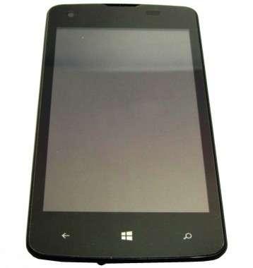 Ansamblu Display LCD  + Touchscreen Allview Impera M cu Rama Swap Original. Modul Ecran + Digitizer Allview Impera M cu Rama Swap Original