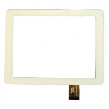 Digitizer Touchscreen Allview 2 Speed Quad. Geam Sticla Tableta Allview 2 Speed Quad