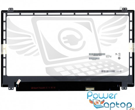 "Display laptop IBM Lenovo  G505S 15.6"" 1366X768 HD 30 pini eDP. Ecran laptop IBM Lenovo  G505S. Monitor laptop IBM Lenovo  G505S"