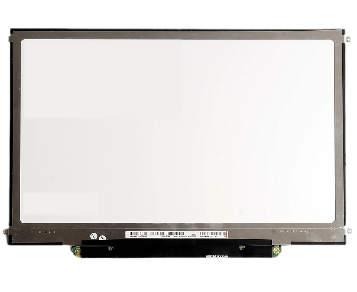 Display laptop Apple LTN133AT09 Ecran 13.3 1280x800 30 pini imagine powerlaptop.ro 2021