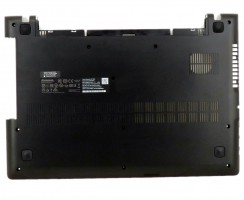 Bottom Case Lenovo IdeaPad 100 15IBD Carcasa Inferioara Neagra