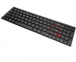Tastatura Asus AEXJB00110. Keyboard Asus AEXJB00110. Tastaturi laptop Asus AEXJB00110. Tastatura notebook Asus AEXJB00110