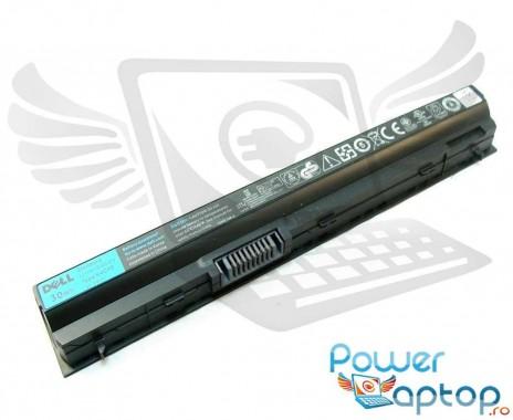 Baterie Dell Latitude E6430s 3 celule Originala. Acumulator laptop Dell Latitude E6430s 3 celule. Acumulator laptop Dell Latitude E6430s 3 celule. Baterie notebook Dell Latitude E6430s 3 celule