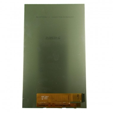 Display Vodafone 1100. Ecran TN LCD tableta Vodafone 1100