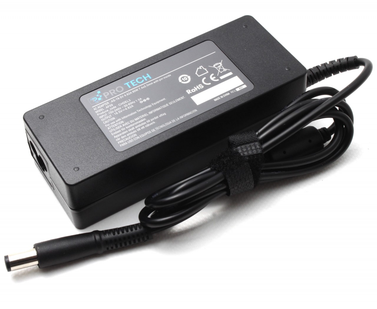 Incarcator Dell Vostro V13 Replacement imagine powerlaptop.ro 2021