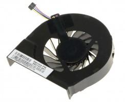Cooler laptop HP Pavilion G6 2100 series cu ureche de prindere. Ventilator procesor HP Pavilion G6 2100 series. Sistem racire laptop HP Pavilion G6 2100 series