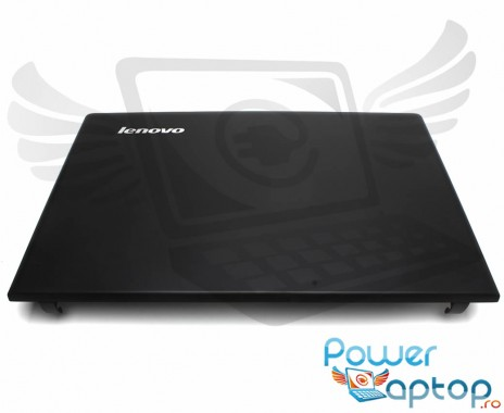 Carcasa Display IBM Lenovo  G500. Cover Display IBM Lenovo  G500. Capac Display IBM Lenovo  G500 Neagra
