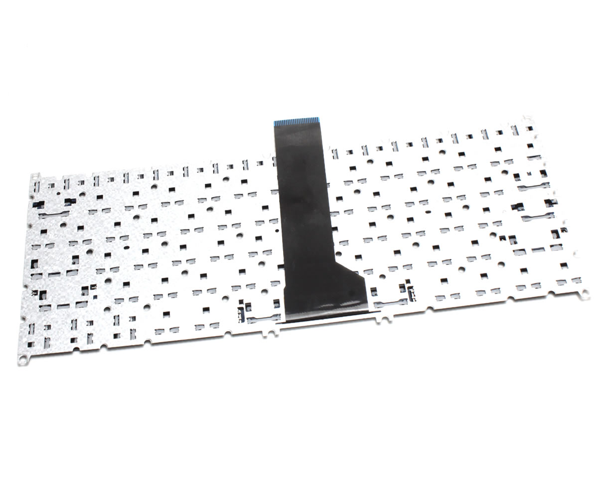 Tastatura Acer Aspire ES1 311 layout US fara rama enter mic imagine powerlaptop.ro 2021