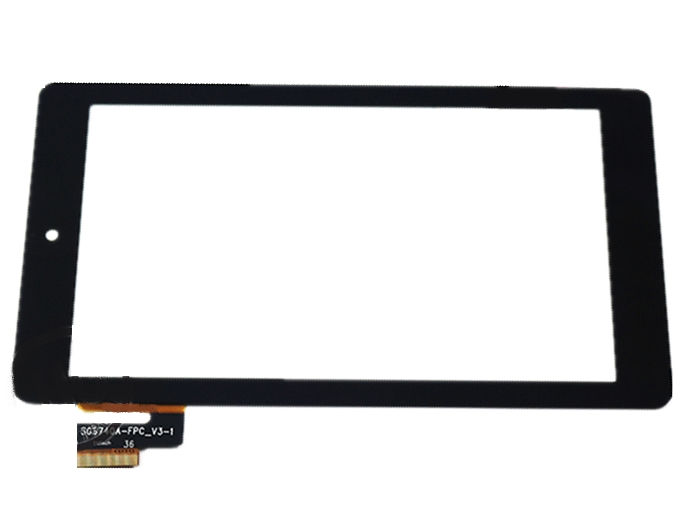 Touchscreen Digitizer Trekstor SurfTab Xiron 7 ST701041 1 Geam Sticla Tableta imagine powerlaptop.ro 2021