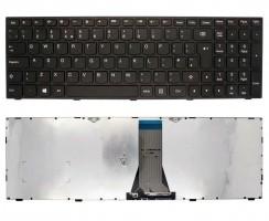 Tastatura Lenovo Z50 . Keyboard Lenovo Z50 . Tastaturi laptop Lenovo Z50 . Tastatura notebook Lenovo Z50