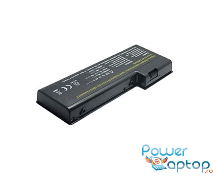 Baterie Toshiba Satellite P100-303 extinsa 9 celule imagine