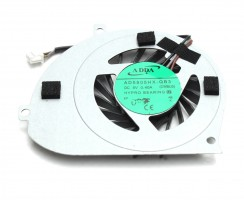 Cooler laptop Toshiba  AD5805HX-QB3. Ventilator procesor Toshiba  AD5805HX-QB3. Sistem racire laptop Toshiba  AD5805HX-QB3