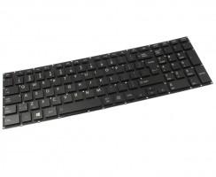 Tastatura Toshiba Satellite P70 A iluminata. Keyboard Toshiba Satellite P70 A. Tastaturi laptop Toshiba Satellite P70 A. Tastatura notebook Toshiba Satellite P70 A