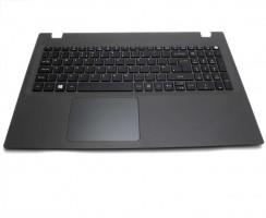 Palmrest Acer  NSK RE1SQ Gri cu tastatura si touchpad