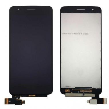 Ansamblu Display LCD  + Touchscreen LG K8 2017 X240. Modul Ecran + Digitizer LG K8 2017 X240