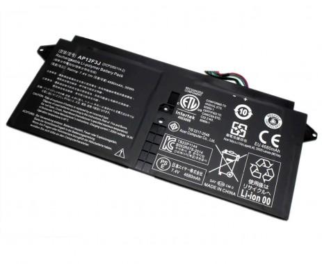 Baterie Acer Aspire S7-391 8 celule Originala. Acumulator laptop Acer Aspire S7-391 8 celule. Acumulator laptop Acer Aspire S7-391 8 celule. Baterie notebook Acer Aspire S7-391 8 celule