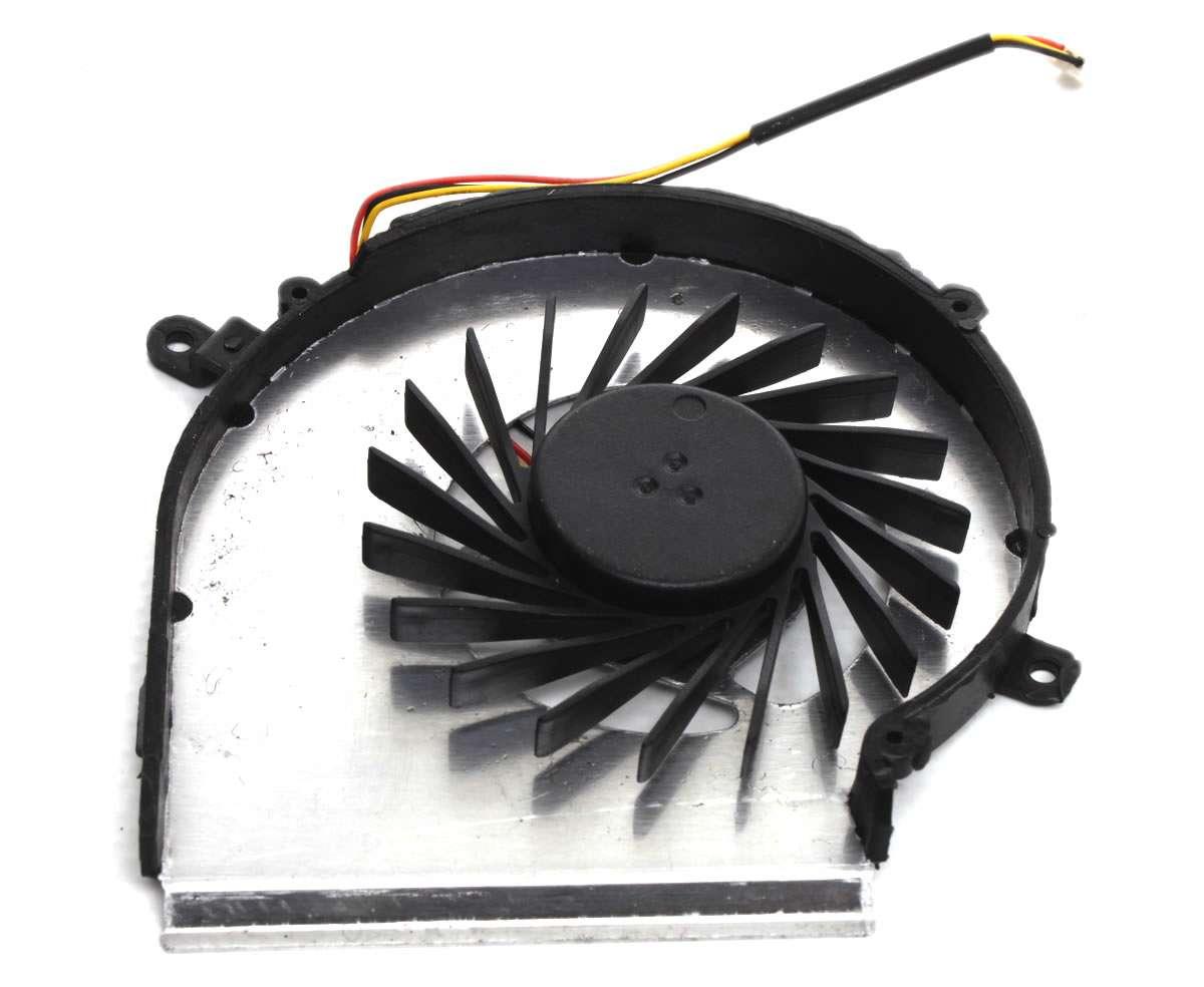 Cooler placa video laptop GPU MSI GE62 imagine powerlaptop.ro 2021