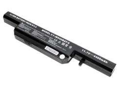 Baterie Clevo W55EU. Acumulator Clevo W55EU. Baterie laptop Clevo W55EU. Acumulator laptop Clevo W55EU. Baterie notebook Clevo W55EU