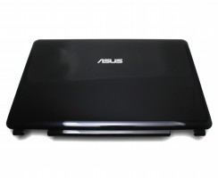 Carcasa Display Asus  13N0-EJA0702M. Cover Display Asus  13N0-EJA0702M. Capac Display Asus  13N0-EJA0702M Neagra