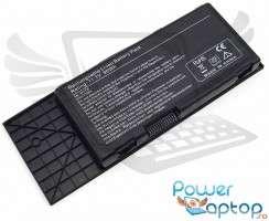 Baterie Alienware  M17x R3. Acumulator Alienware  M17x R3. Baterie laptop Alienware  M17x R3. Acumulator laptop Alienware  M17x R3. Baterie notebook Alienware  M17x R3