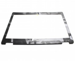 Bezel Front Cover Dell 0YJRM7. Rama Display Dell 0YJRM7 Neagra