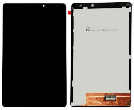 Ansamblu Display LCD  + Touchscreen Huawei MatePad T8 KOBE2-L09 Negru. Modul Ecran + Digitizer Huawei MatePad T8 KOBE2-L09 Negru
