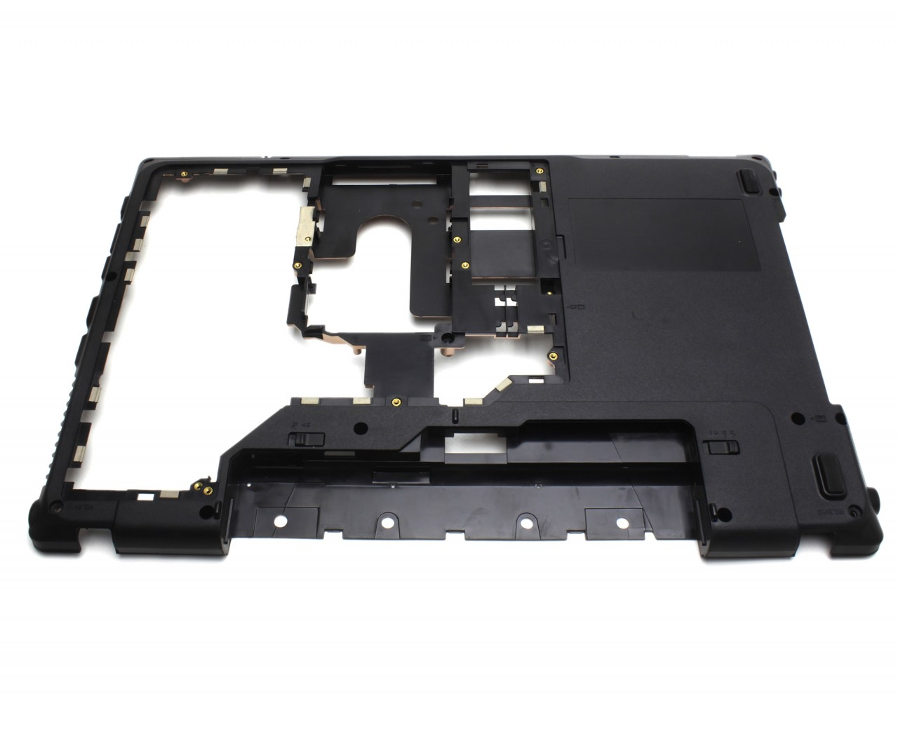 Bottom Case Lenovo 31042407 Carcasa Inferioara Neagra imagine powerlaptop.ro 2021