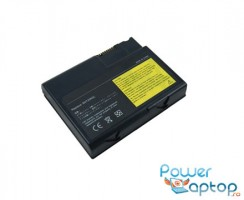 Baterie Fujitsu Siemens Amilo A8600. Acumulator Fujitsu Siemens Amilo A8600. Baterie laptop Fujitsu Siemens Amilo A8600. Acumulator laptop Fujitsu Siemens Amilo A8600. Baterie notebook Fujitsu Siemens Amilo A8600