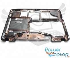 Bottom IBM Lenovo Ideapad Y560DT. Carcasa Inferioara IBM Lenovo Ideapad Y560DT Neagra