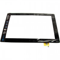 Digitizer Touchscreen Allview Wi10N cu Rama Swap Original. Geam Sticla Tableta Allview Wi10N cu Rama Swap Original