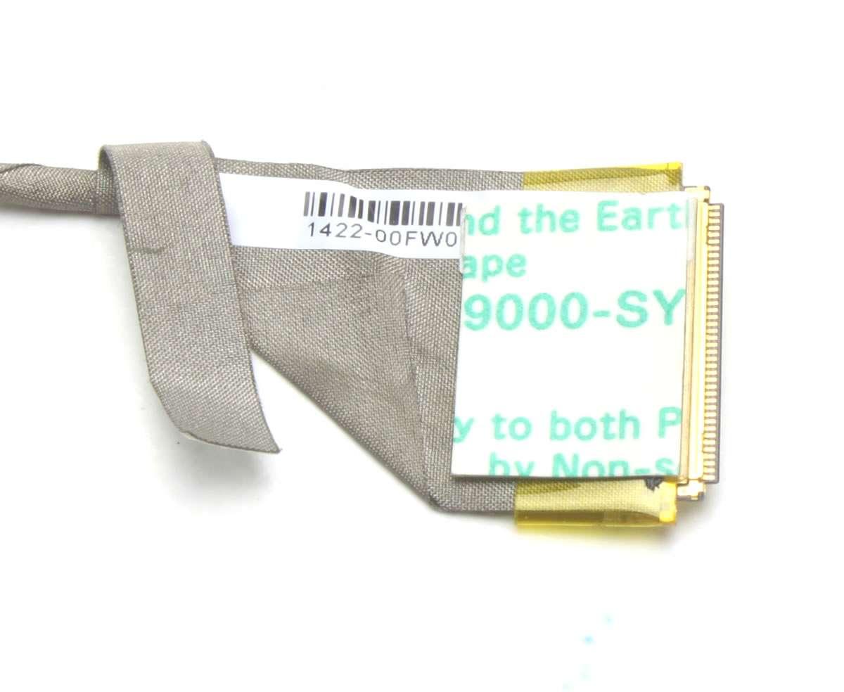 Cablu video LVDS Asus 1422 00G90AS imagine