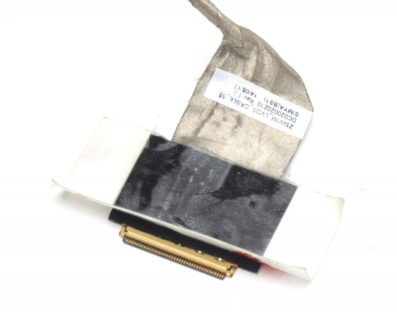Cablu video LVDS Acer 450.03401.0001 imagine powerlaptop.ro 2021