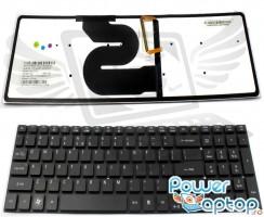Tastatura Acer Aspire 8951 iluminata backlit. Keyboard Acer Aspire 8951 iluminata backlit. Tastaturi laptop Acer Aspire 8951 iluminata backlit. Tastatura notebook Acer Aspire 8951 iluminata backlit