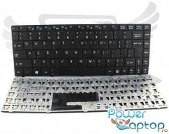 Tastatura MSI  EX460X. Keyboard MSI  EX460X. Tastaturi laptop MSI  EX460X. Tastatura notebook MSI  EX460X